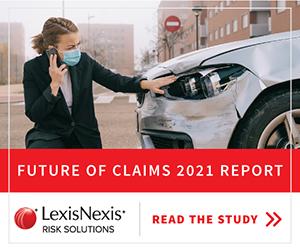 Lexis Nexis Future of Claims