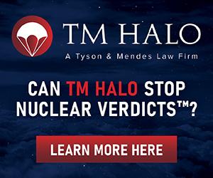 Tyson & Mendes Med Halo 1021