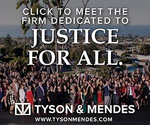 Tyson & Mendes Med