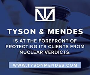 Tyson & Mendes Med NucVerdict