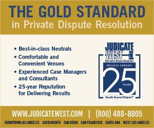 Judicate West