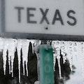 Deep in the Heart of (Frozen) Texas