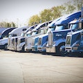 COVID-19's Effect on Commercial Trucking