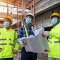 Leading Out Loud: Construction